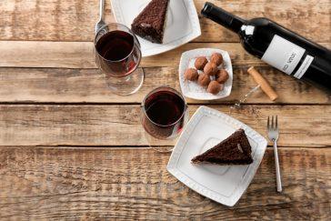 O Que São Vinhos de Sobremesa