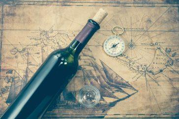 O Que São Vinhos do Velho Mundo
