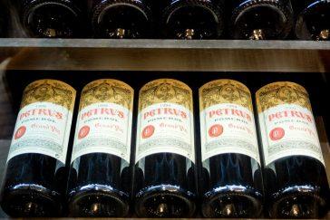 Qual o Vinho Mais Caro do Mundo