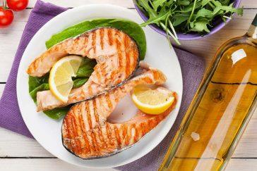 Como Harmonizar Peixes e Vinhos?