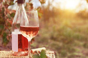 Qual o Melhor Vinho Rosé?