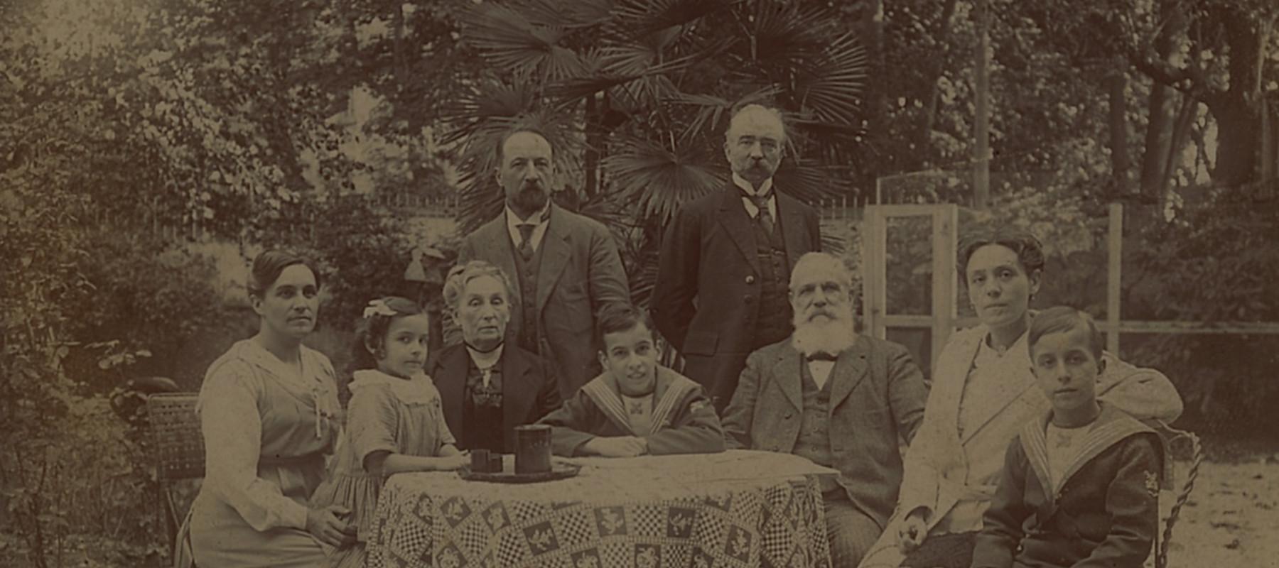 Família Chapoutier