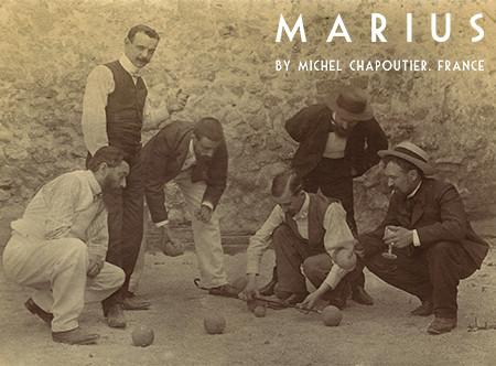 Marius by Michel Chapoutier