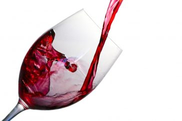 O que é Vinho Tinto