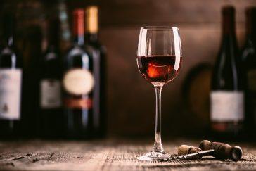Vinho Brunello di Montalcino
