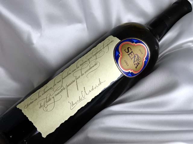 Vinho Seña