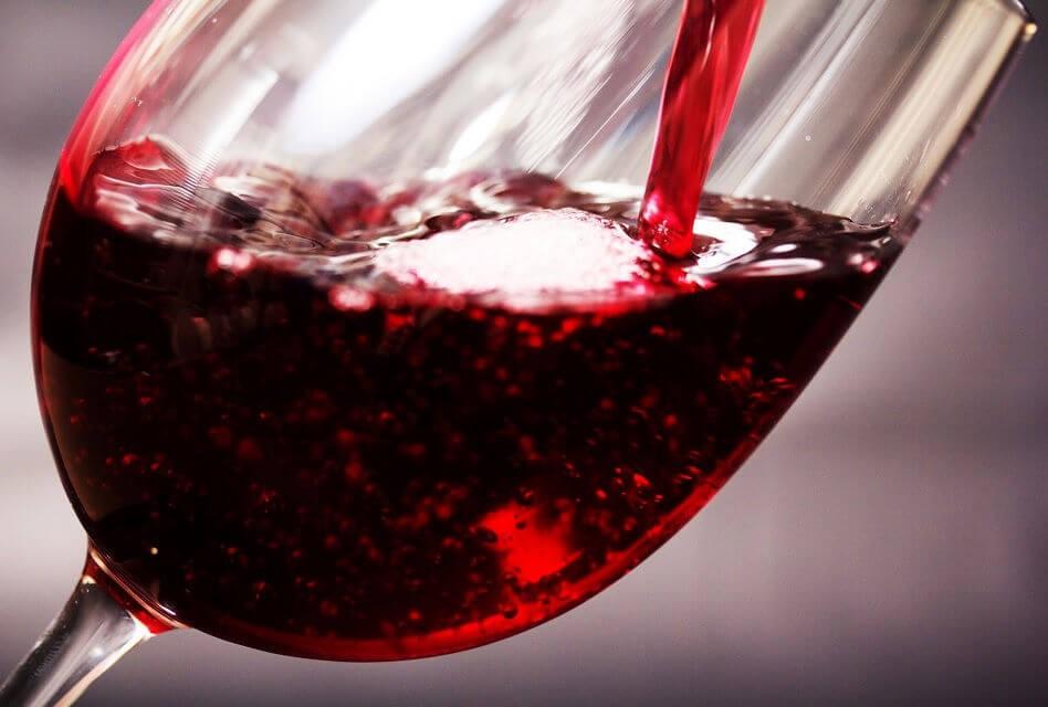 Vinho Tinto Encorpado