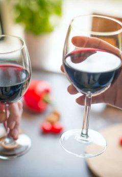 Diferença Vinho Varietal Vinho de Corte