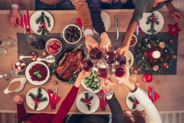 Melhores Vinhos para Harmonizar com a Ceia de Natal