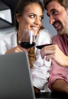 Vantagens de Comprar Vinhos Online