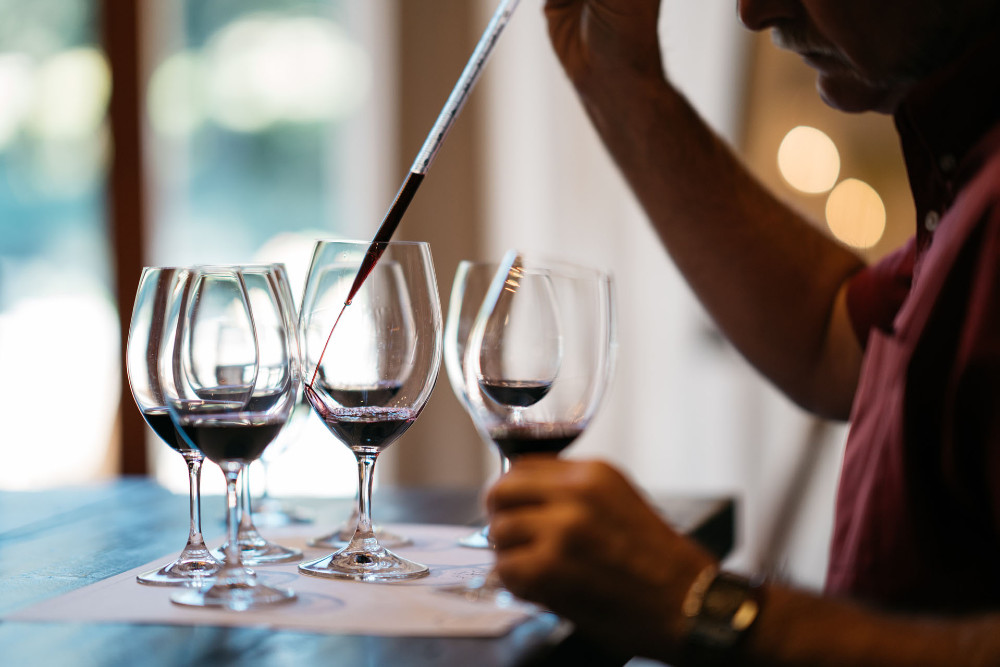 Vinho de Corte