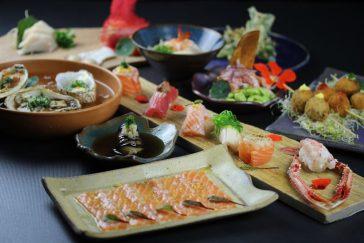 Harmonizar Comida Japonesa
