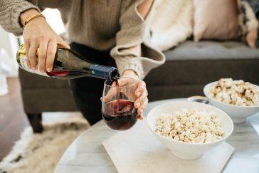 Filmes Vinho
