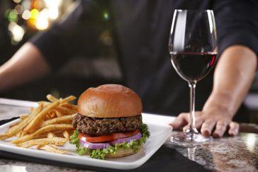 Como Harmonizar Hambúrguer e Vinho