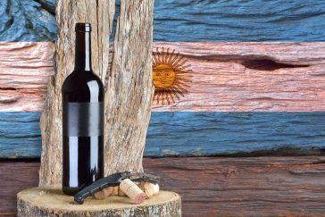 Uvas da Argentina