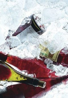 Vinho Congela