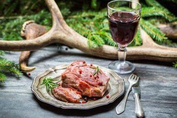E você, já conhecia as carnes de caça?