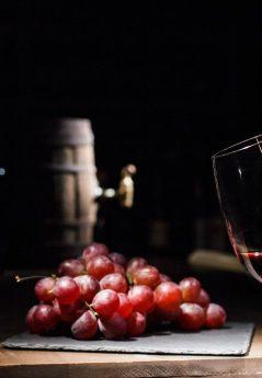 Vinho tem Glúten