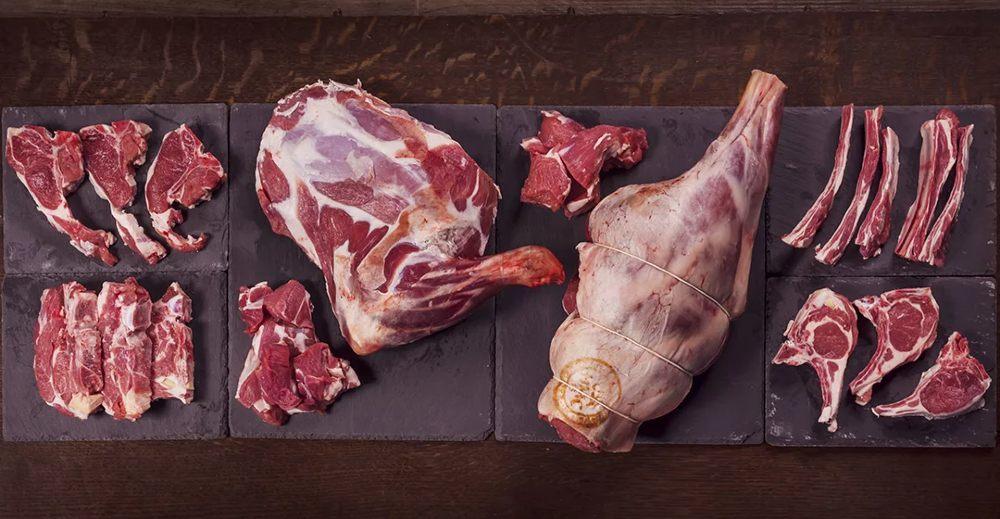 Carne de Cordeiro
