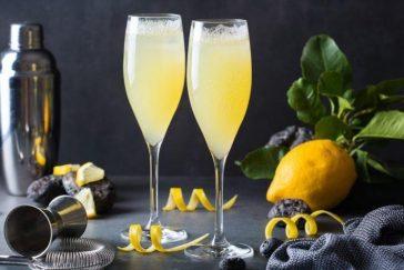 Chardonnay Sour
