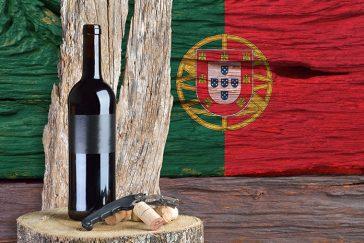 Principais Uvas Portuguesas